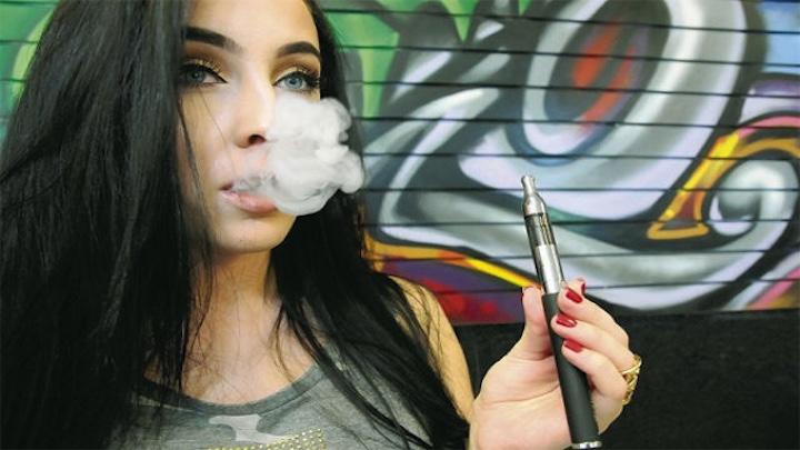Остановить электронные сигареты в Беларуси?