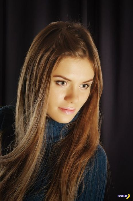 Она победила на конкурсе Краса России-2014