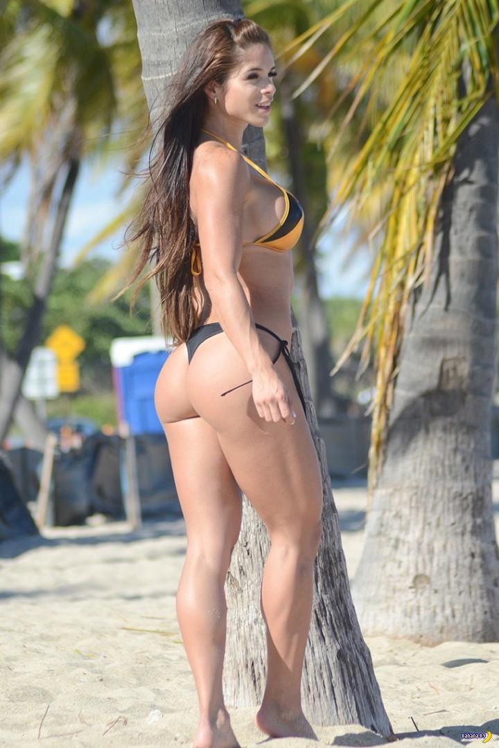Венесуэльское тело –Мишель Левин - 2