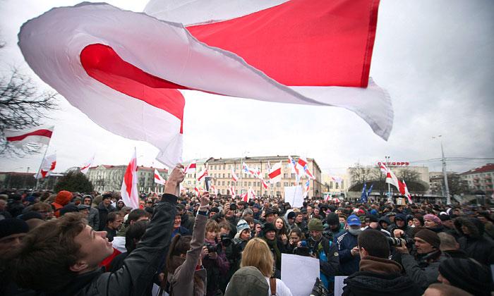 Россия может потерять Белоруссию