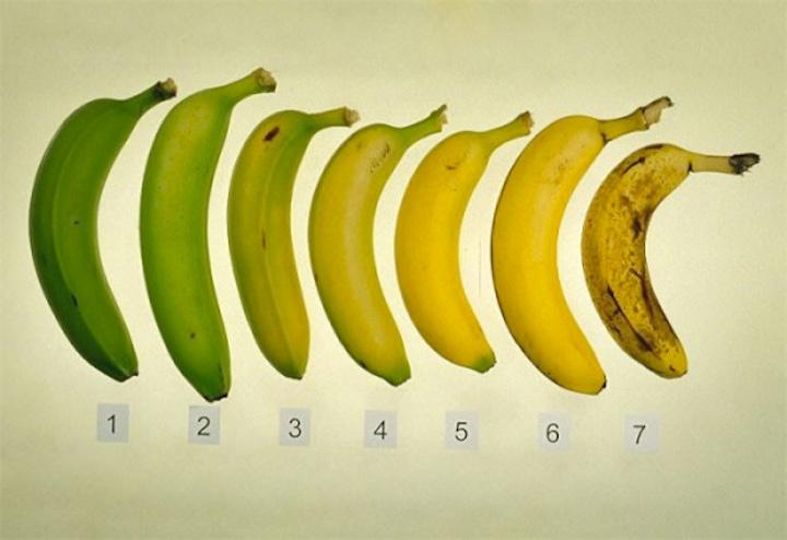 Надо есть правильные бананы!