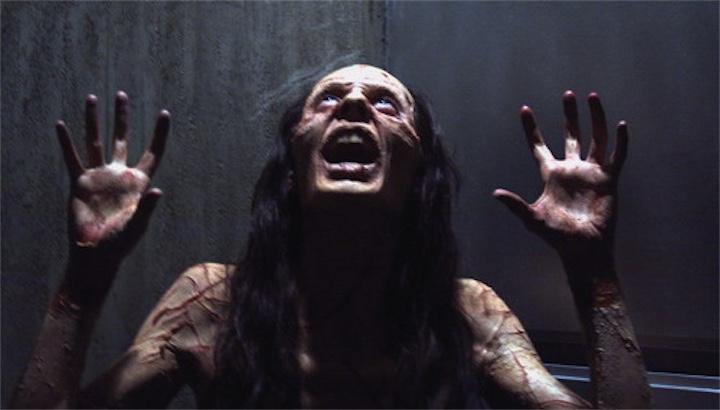 Фильмы ужасов, которые вообще за гранью