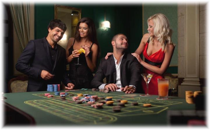 Интересные факты о казино и азартных играх - 1