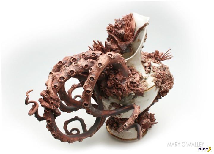 Невероятная керамика