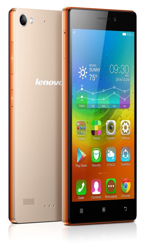 Lenovo VIBE X2 появился в Беларуси