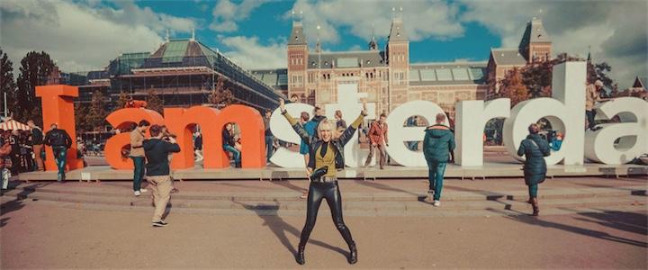 Амстердам глазами местного жителя