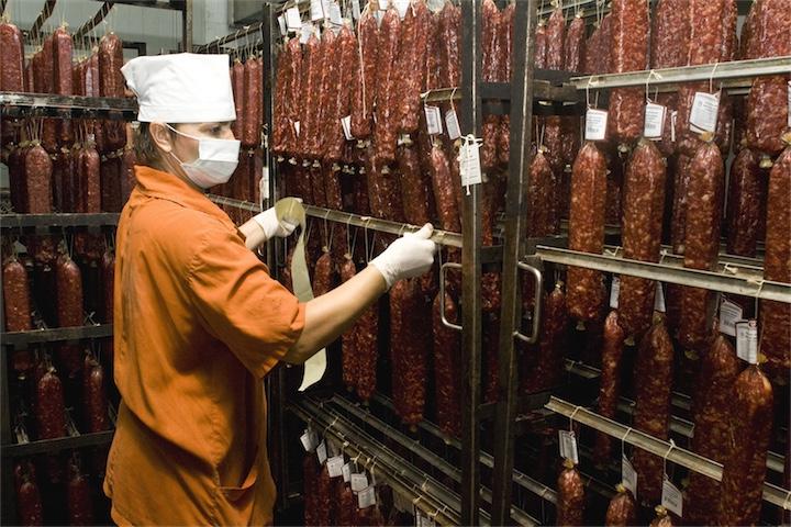 Российская блокада наших продуктов частично прорвана!