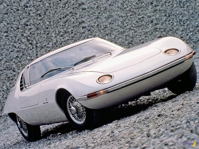 Самый красивый Chevrolet?