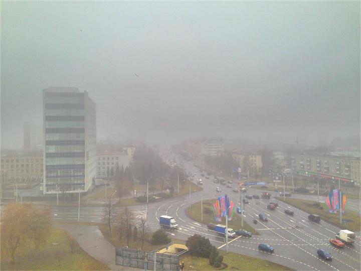 В Беларуси в ближайшие дни будет выше 0°
