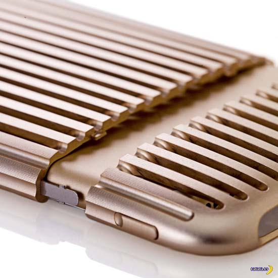 Достойный чехол для  iPhone 6