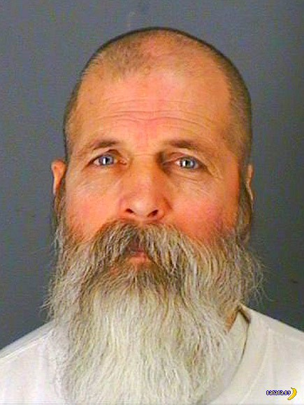 Борода сгубила преступника