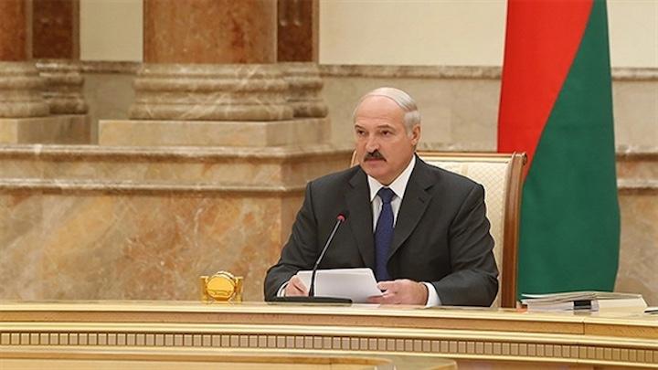 Неожиданные заявления Лукашенко
