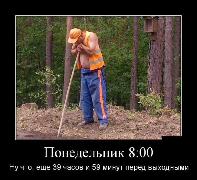 Демотиваторы - 354
