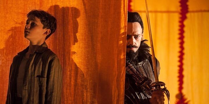 Самые ожидаемые кинопремьеры 2015 года