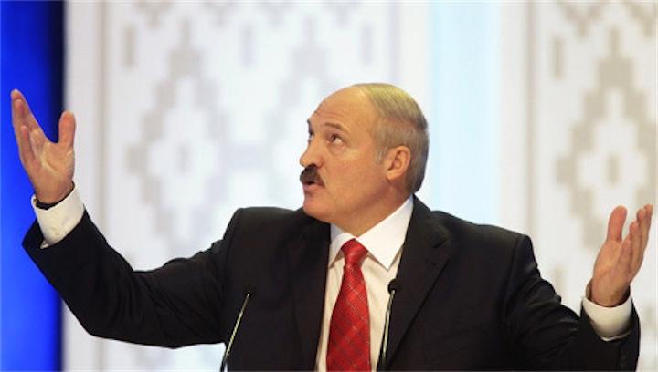 Ловкий ход от Лукашенко