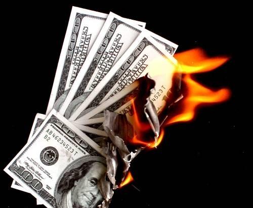 Белорусские банки запаниковали