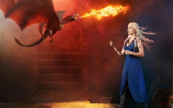 10 Лучших сериалов 2014 года