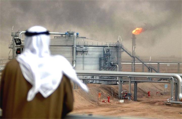 Саудовских шейхов устроит и $20 за баррель