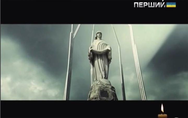 Украинский телеканал в Беларуси: реакция россиян