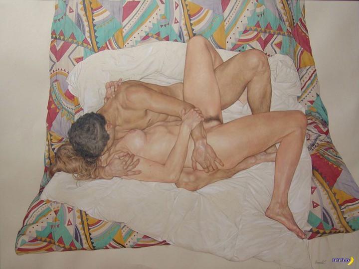 Рисует Риккардо Маннелли