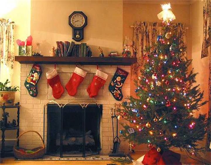 А как вы относитесь к Рождеству 25 декабря?