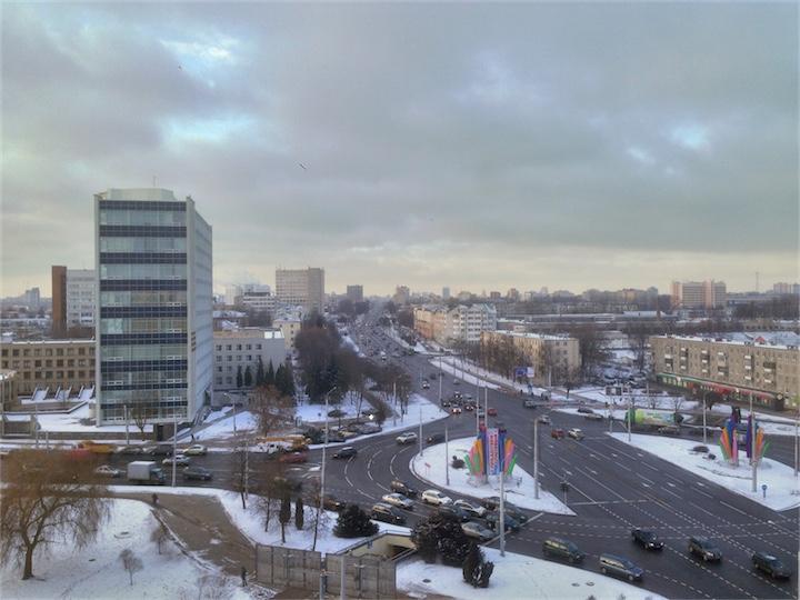 Прогноз погоды на Новый Год: снегу быть!
