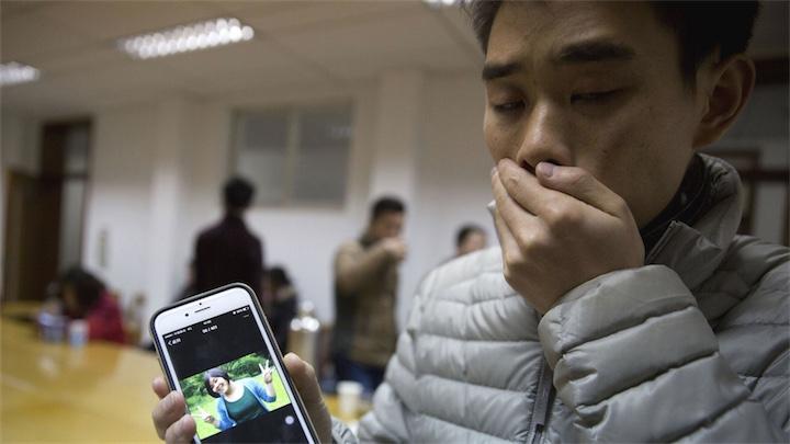 Новогодняя давка в Шанхае: 36 погибших