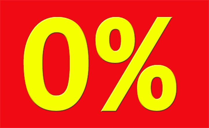 ���� 0% � ���������� � ����������� ���