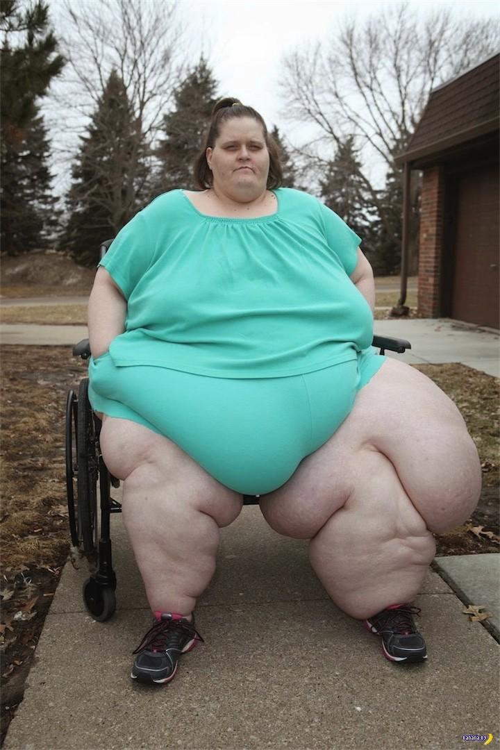 Решила похудеть к свадьбе