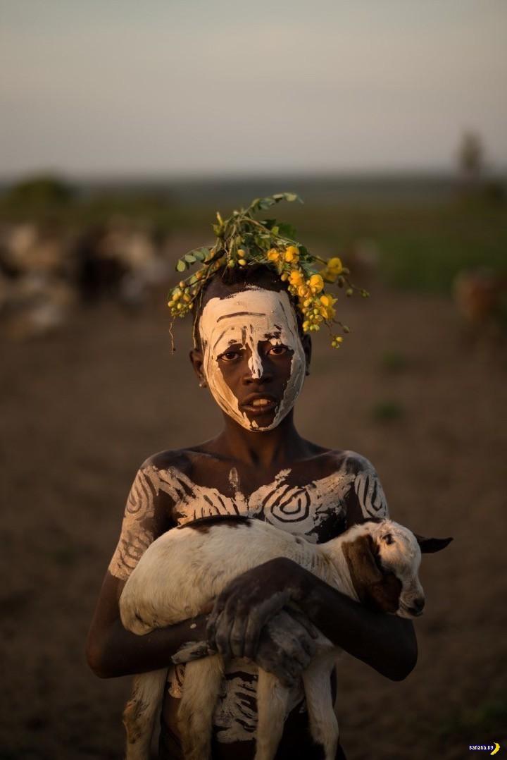 Модные тенденции сезона весна/лето 2015 в племени Каро