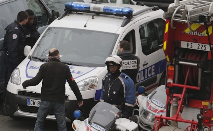 Ирония судьбы или Charlie Hebdo