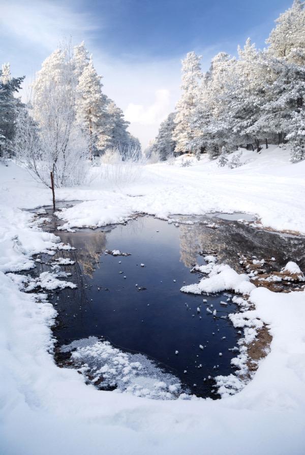 Россыпь красивых фотографий - 63