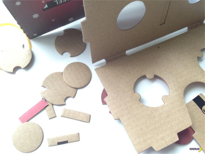 Tinydeal: 3D-���� � ����������� �����������