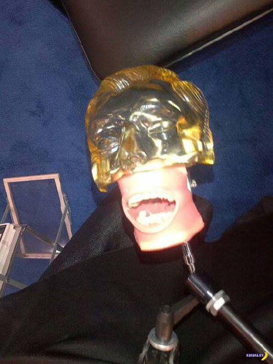 Тренажеры стоматологов