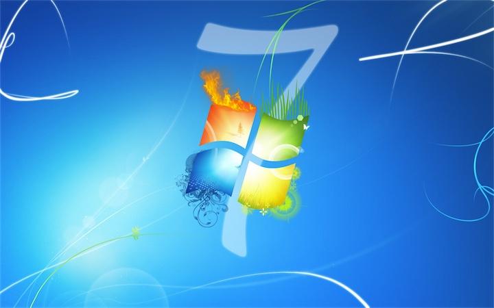 Microsoft ����������� ��������� Windows 7