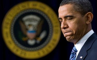 Унижение Обамы