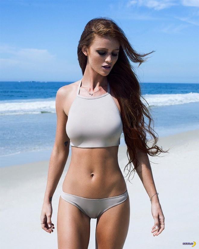 Бразильское тело – Синтия Дикер