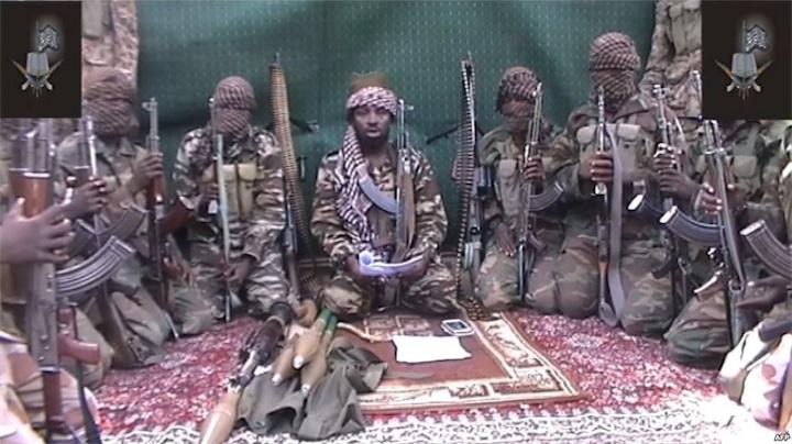 Боко Харам бесчинствует в Камеруне