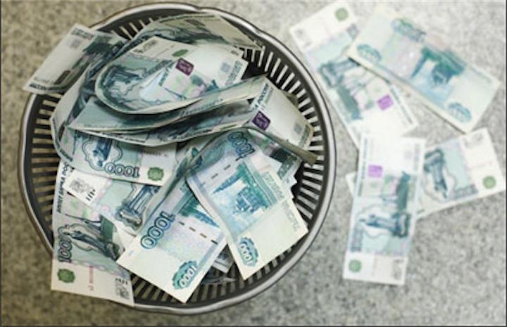 9 стран, которым больно от обвала российского рубля