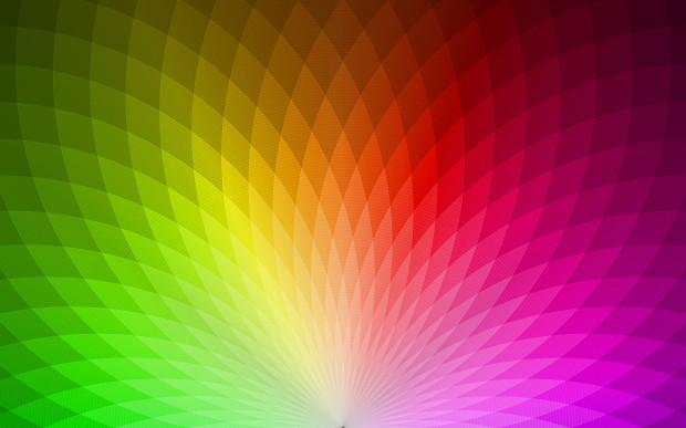 5 фактов о восприятии цвета