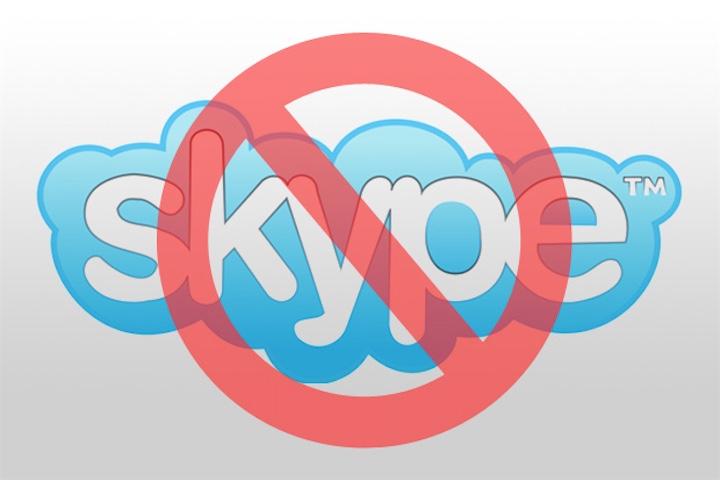 Активизировались мошенники в Skype. Снова!