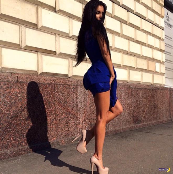 Российское тело –Светлана Билялова