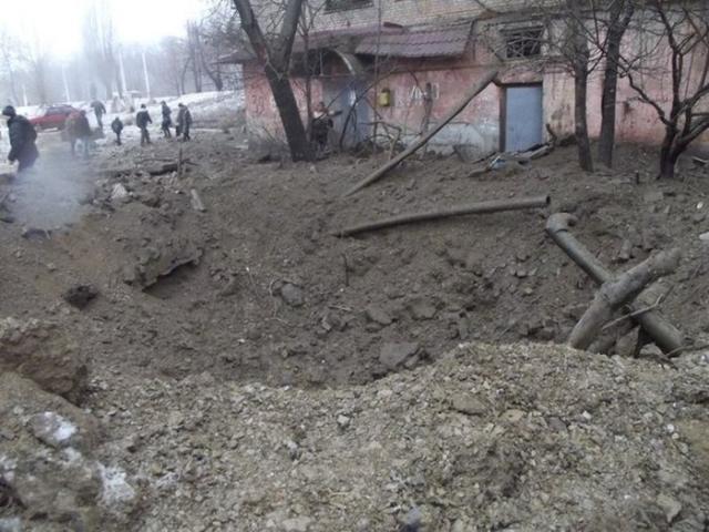 """Почему в ДНР """"прилетает"""" к мирным?"""