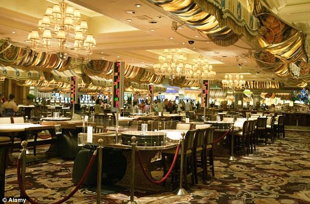 Интересные факты о казино и азартных играх - 3