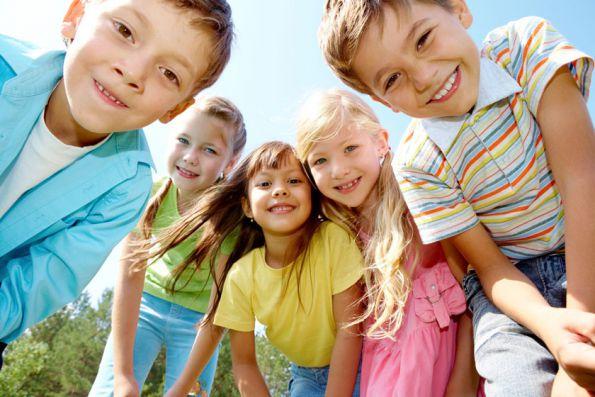 Что такое современный детский лагерь?