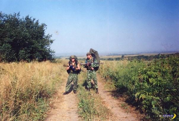 Чеченский альбом Моторолы