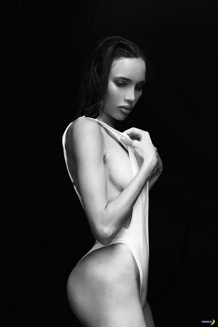 Американское тело - Наташа Галкина