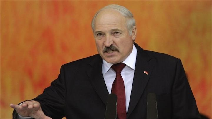 Лукашенко прекрасен!