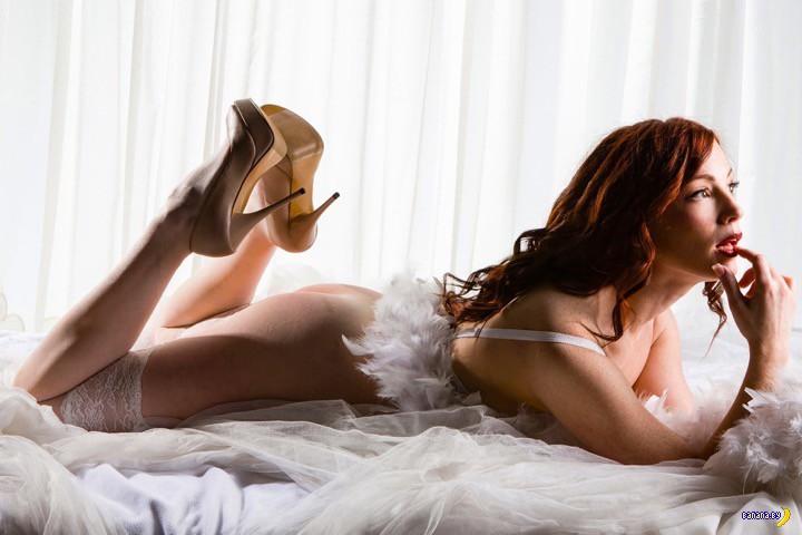 На AVN выбрали лучших порнозвёзд года