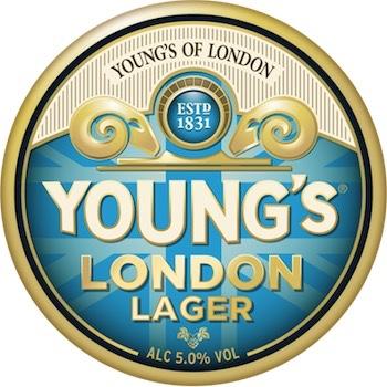 Про новое пиво от Wells and Young's в Минске